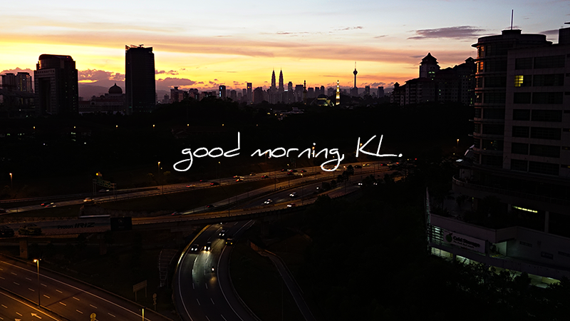 goodmorningkl