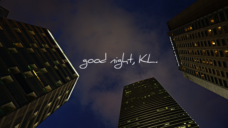 goodnightkl